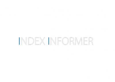 logo Index Informer